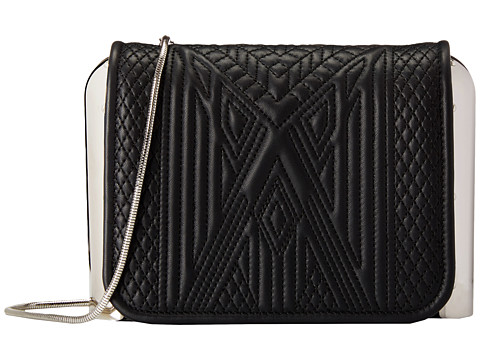 Jean Paul Gaultier - Porte Travers (Black) Handbags