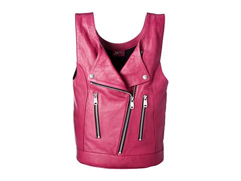 Jean Paul Gaultier - Cabas (Fushia) Handbags