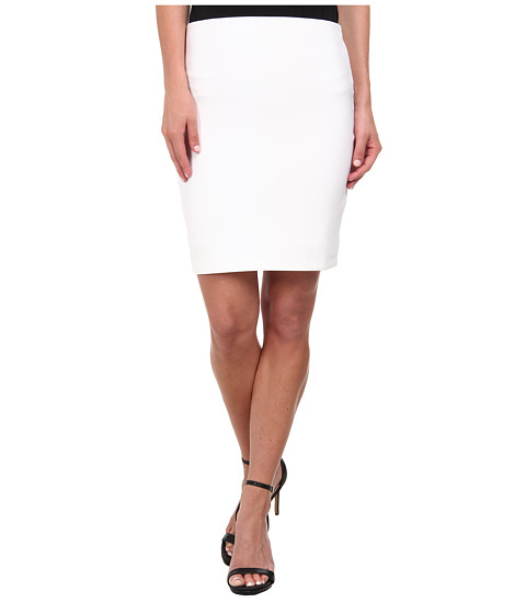 Karen Kane - Mini Skirt (Off White) Women's Skirt