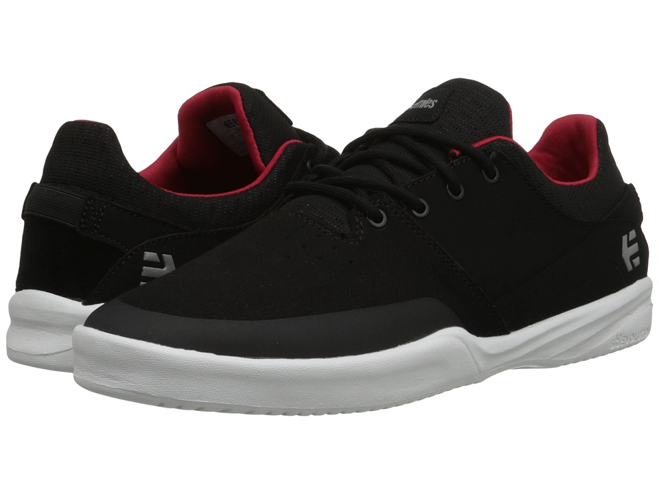 etnies - Highlite (Black) Men's Skate Shoes