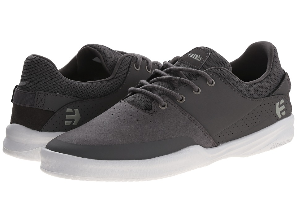 etnies - Highlite (Grey) Men's Skate Shoes