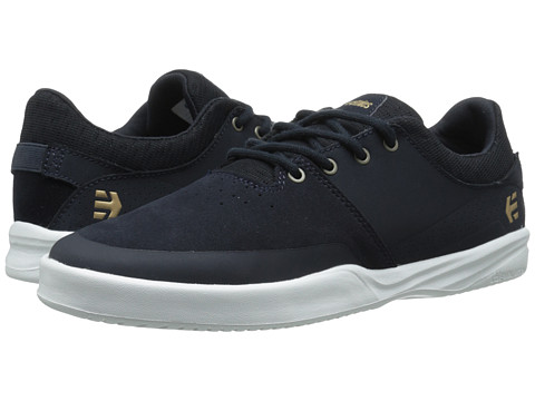 etnies - Highlite (Navy) Men's Skate Shoes