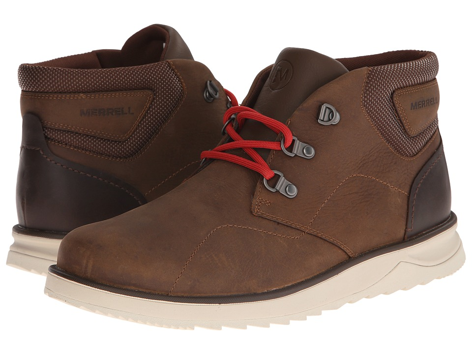 Merrell Epiction (Brown Sugar) Men