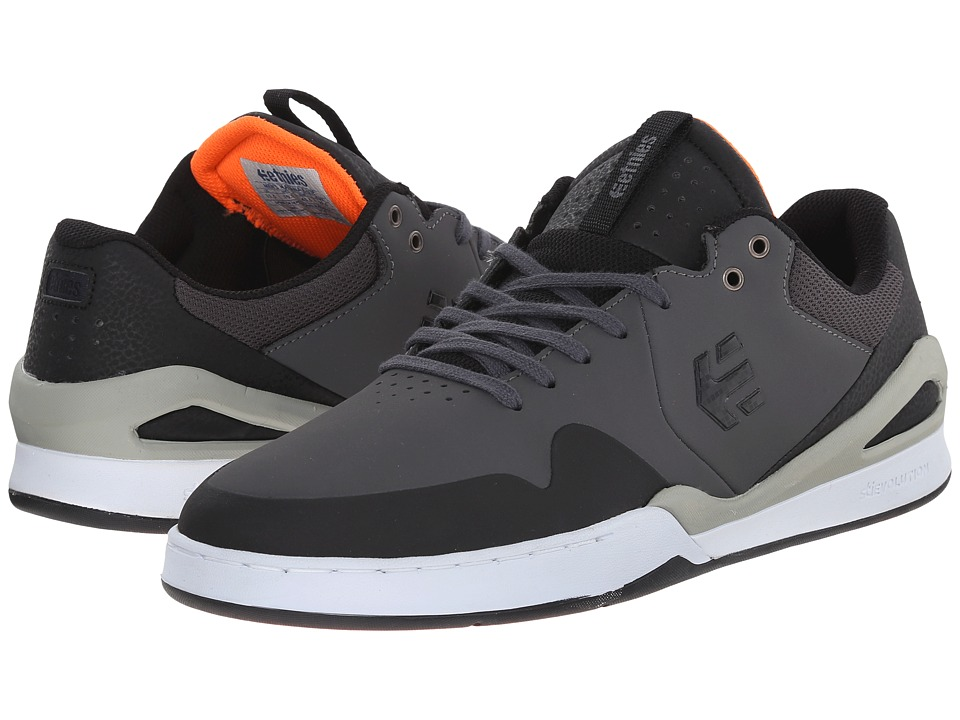 etnies - Marana E-Lite (Grey/Black/Red) Men