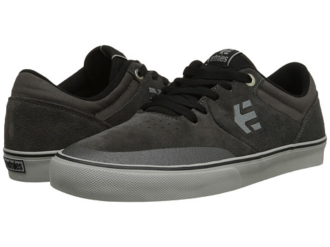 etnies - Marana Vulc (Grey) Men's Skate Shoes