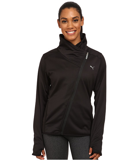 PUMA - WT Warmcell Jacket (Black) Women