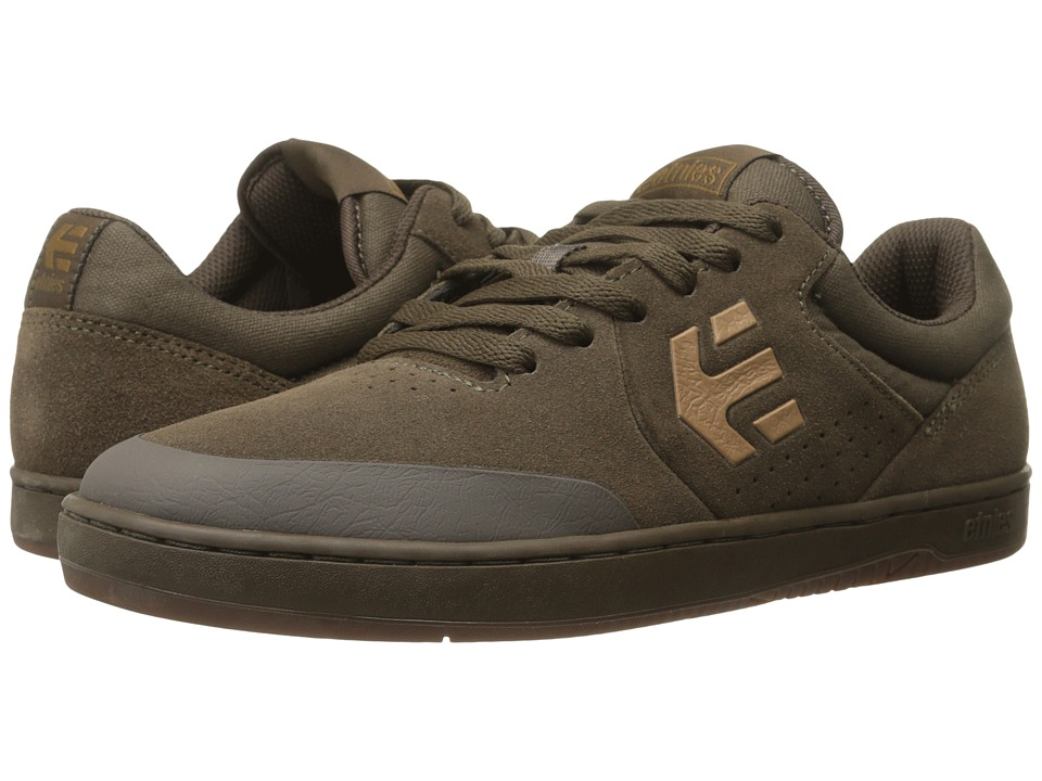 etnies - Marana (Brown) Men