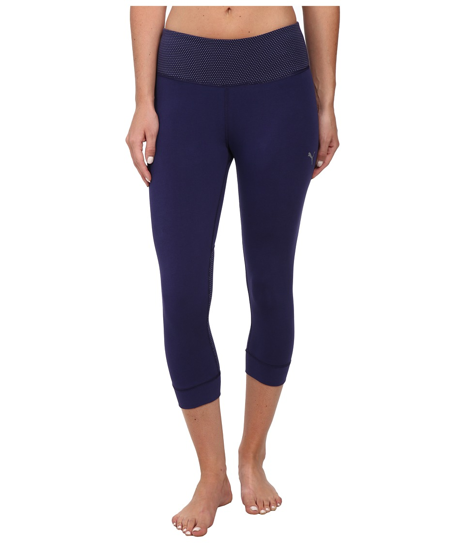 PUMA - ST Coolcell 3/4 Tight (Astral Aura) Women