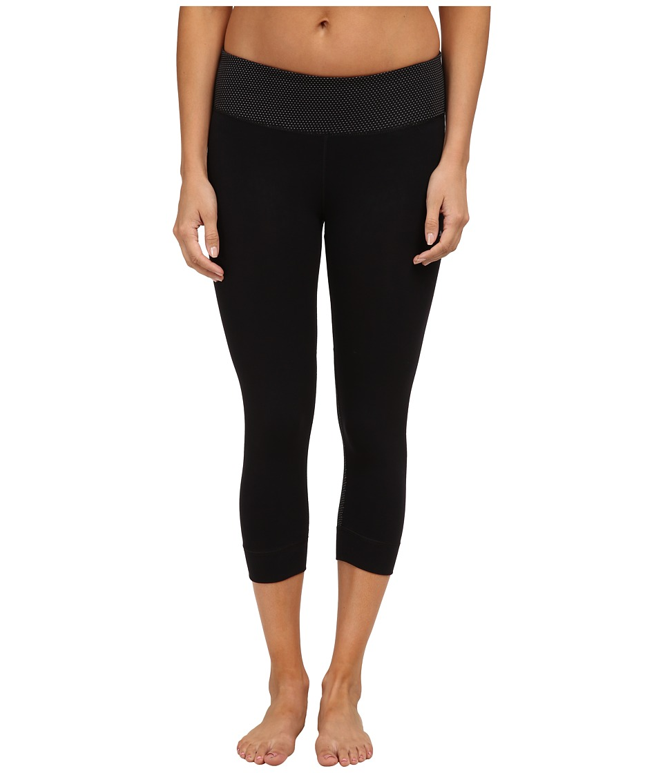PUMA - ST Coolcell 3/4 Tight (Black) Women's Casual Pants