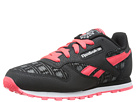 Reebok Kids Reebok Kids - Classic Leather Tribal Twist (Big Kid)