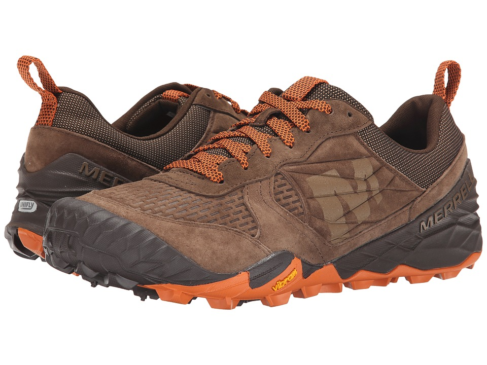 Merrell - Terra Turf (Brown) Men