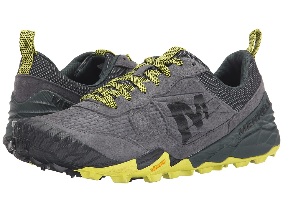 Merrell - Terra Turf (Castle Rock) Men's Lace up casual Shoes