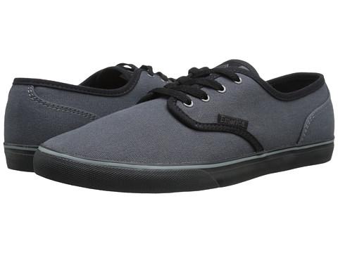 Emerica - Wino Cruiser (Grey/Black) Men
