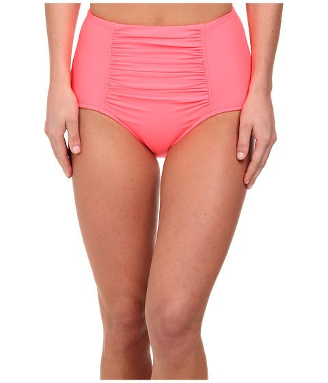 Seafolly - Goddess High Waisted Pants (Red Hot) Women's Swimwear