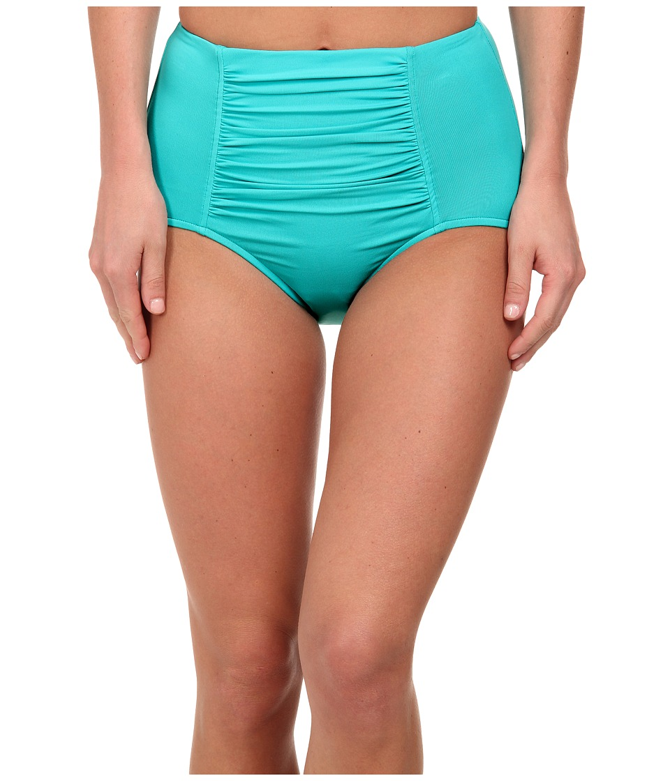 Seafolly - High Waisted Pants (Seychelles) Women's Swimwear