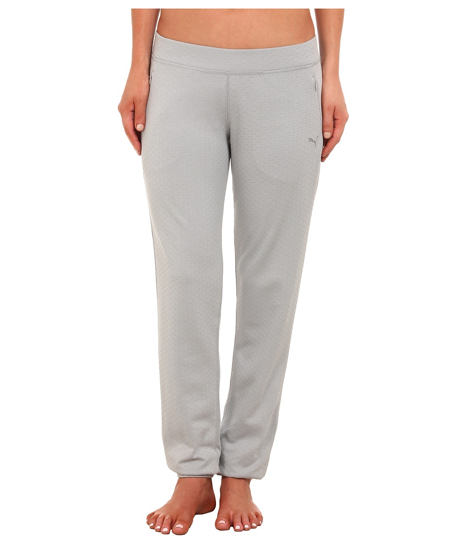 PUMA - ST Yogini Bottom (Quarry) Women's Casual Pants