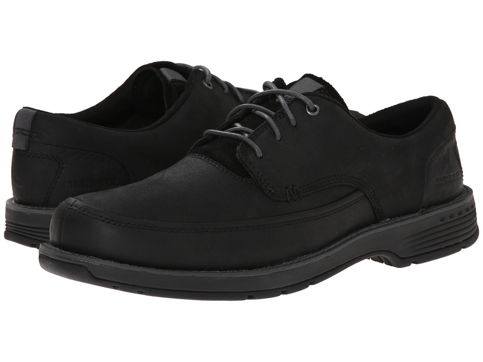 Merrell - Realm Haza (Black) Men