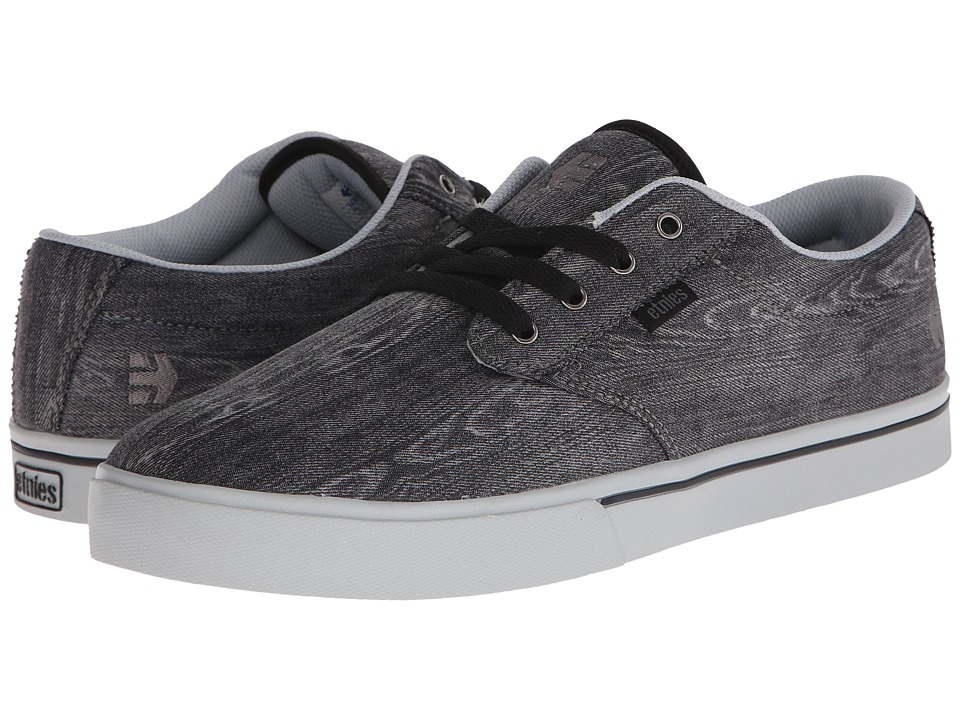 etnies - Jameson 2 Eco (Grey/Light Grey) Men