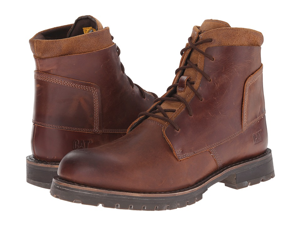 Caterpillar - Lenox (Dogwood) Men's Work Boots