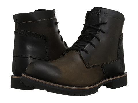 Caterpillar - Lenox (Bitter Chocolate) Men's Work Boots