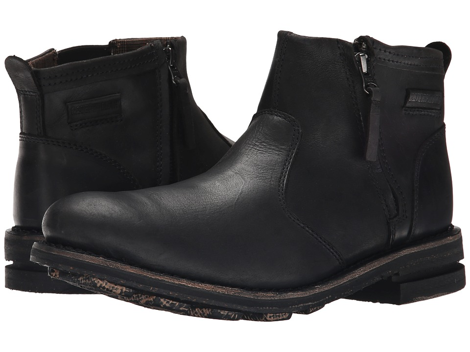 Caterpillar Ellis (Black) Men