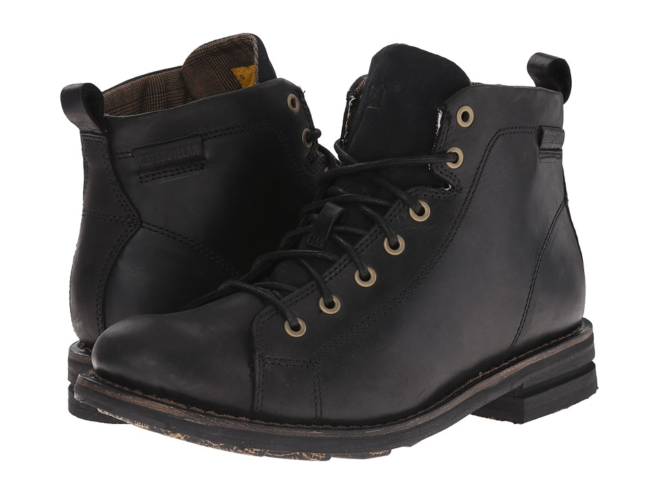 Caterpillar Sullivan (Black) Men