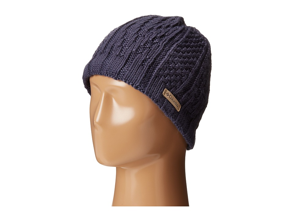 Columbia - Parallel Peak II Beanie (Nocturnal) Beanies