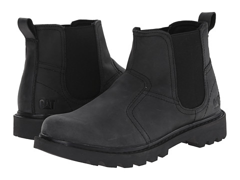 Caterpillar - Thornberry (Black) Men