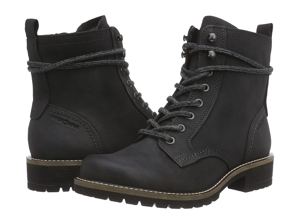 ECCO Elaine Boot (Black) Women