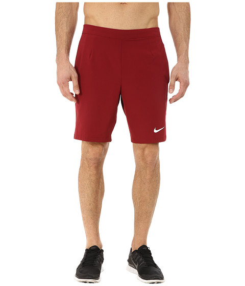 Nike - Gladiator Short (Team Red/University Red/White) Men