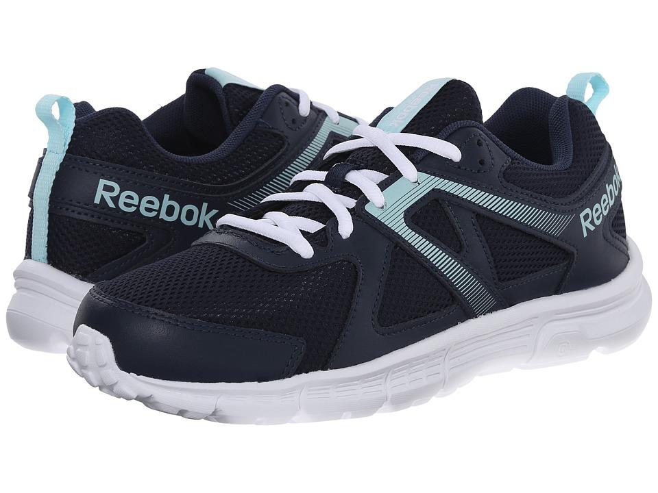 Reebok - Run Supreme MT (Faux Indigo/Cool Breeze/White/Royal/Silver) Women