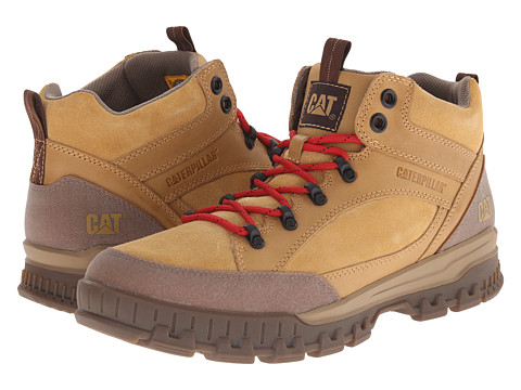 Caterpillar - Evolve Mid (Honey Reset) Men's Work Boots