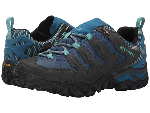Merrell - Chameleon Shift Ventilator Waterproof (Granite) Women's Shoes