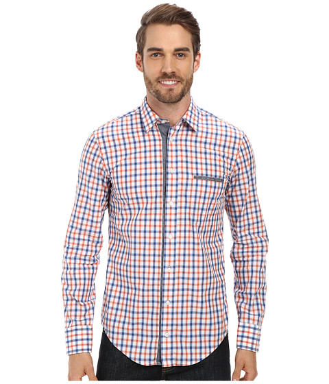 BOSS Orange - CieloebuE 10176924 01 (Light/Pastel Red) Men's Clothing