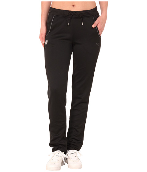 PUMA - Ferrari Track Pants (Moonless Night) Women's Casual Pants