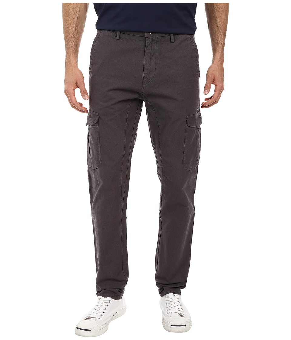 BOSS Orange - Siegwin-D 10177164 0 (Dark Grey) Men's Casual Pants