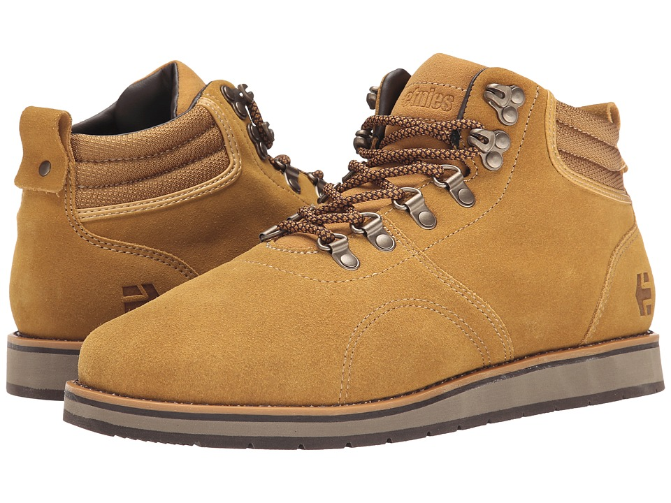 etnies - Polarise (Tan) Men