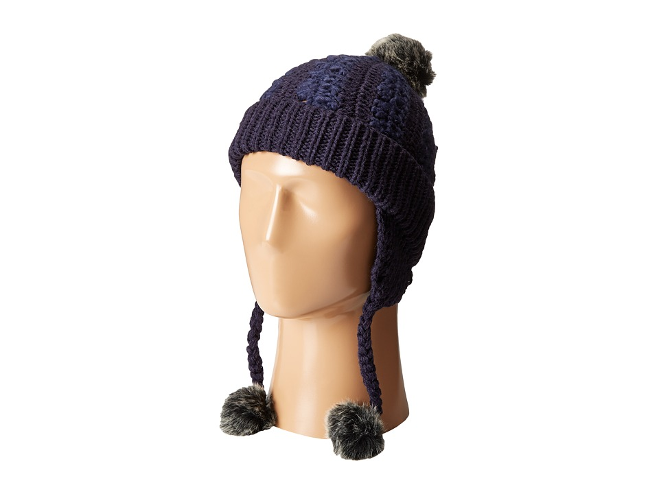 Pistil - Bettina (Midnight) Beanies