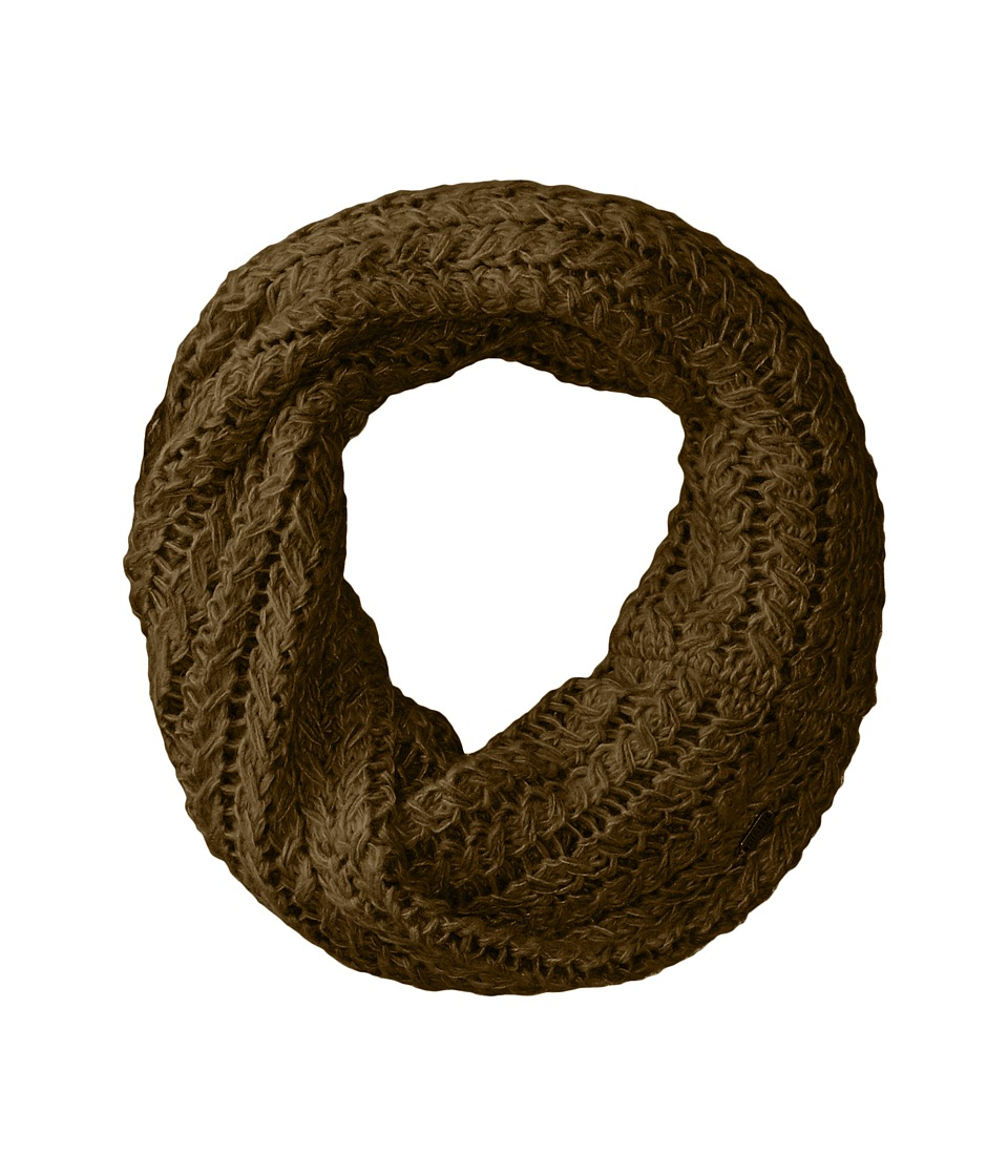 Pistil - Avalon Neck Warmer (Olive) Scarves