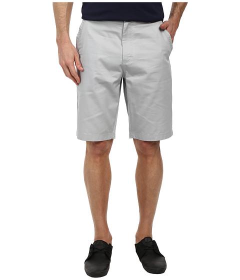 Calvin Klein - Bedford Cord Shorts (Pearl Blue) Men's Shorts