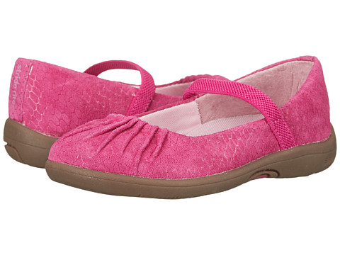 Stride Rite - SRT PS Cassie (Toddler/Little Kid) (Pink) Girls Shoes