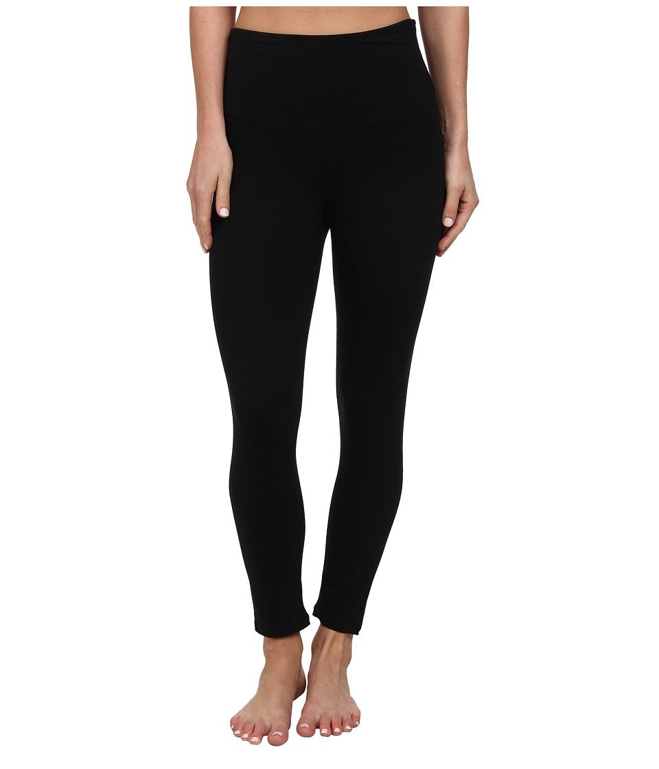 Yummie by Heather Thomson - Gloria Skimmer (Black) Women's Casual Pants