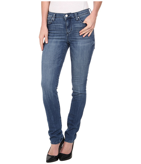 DKNY Jeans - Soho Skinny in Midsummer Wash (Midsummer Wash) Women