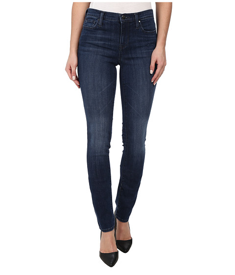 DKNY Jeans - Soho Skinny in Arabian Night Wash (Arabian Night Wash) Women