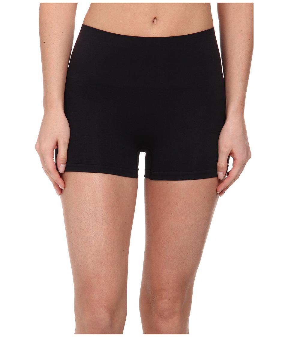Yummie - Sam Boyshort (Black) Women's Underwear