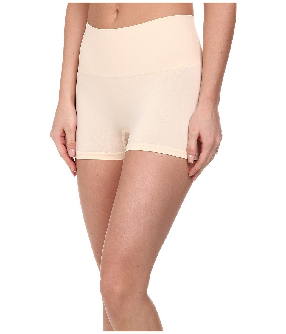 Yummie - Sam Boyshort (Nude) Women's Underwear