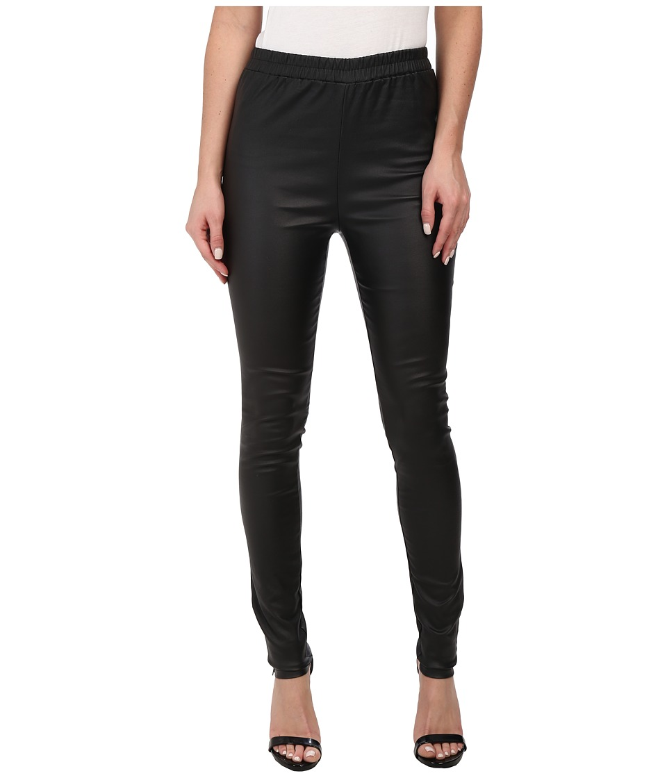 MINKPINK - Limitless Leggings (Black) Women's Casual Pants