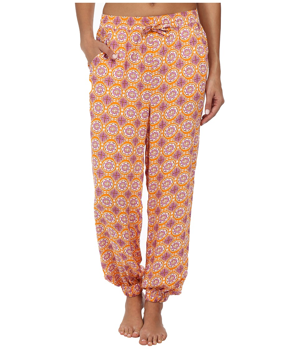 MINKPINK - Lazy Sunday Mornings Pants (Multi) Women's Casual Pants