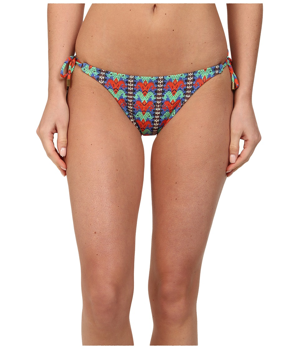 Vix - Sofia By Vix Kiev Long Tie Full Bottom (Kiev) Women's Swimwear