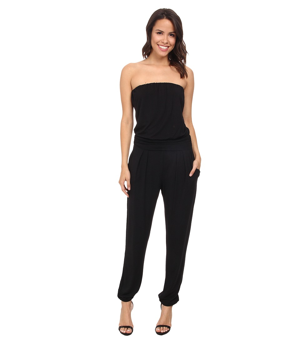 Tart - Danika Jumper (Black 1) Women's Jumpsuit & Rompers One Piece